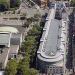Luftbild Postbank Dortmund